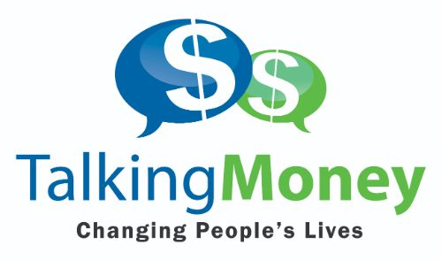 Talking Money logo new